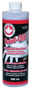 CUSO by DOMINION SURE SEAL - Paint-Off Hand Cleaner - 500ML