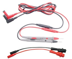 "138 by ELECTRONIC SPECIALTIES - 54"" Magnetic  Test Lead System  with Alligator Clips"