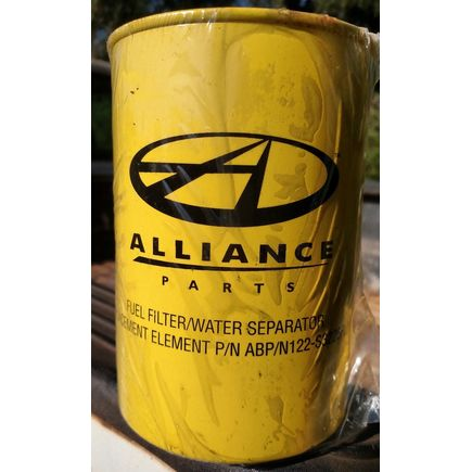 # ABP N122 R50550 Alliance Filter