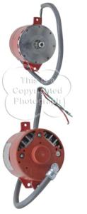 102499HZ24 by ELECTRODYNE - Electrodyne, Alternator, 24V, 80A