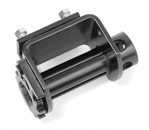 4356416 by ANCRA - ANCRA PORT WINCH LOW PRO
