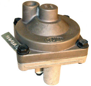 110487 by SEALCO - RELAY VALVE 2 P