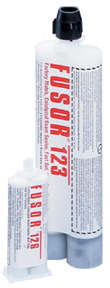 126 by LORD FUSOR - Factory Match Catalyzed Seam Sealer (Fast-Set, Non-Sag), 1.7 oz.