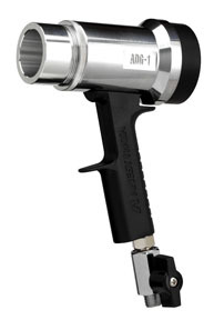 7023 by IWATA - ADG-1 AquaDry Paint Dryer Gun
