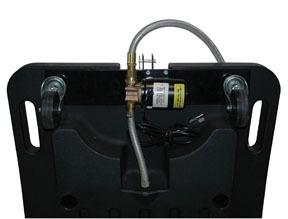 17PK by JOHN DOW INDUSTRIES - Pump Kit for #JDI-17PLP