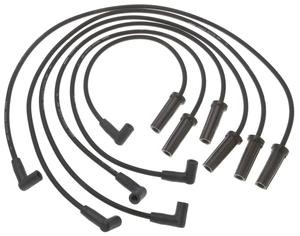 ap5263 by autolite spark plug Champion NGK Spark Plug Conversion 9626b spark plug wire set
