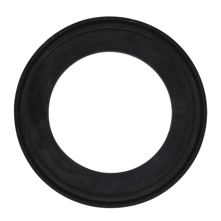A9024 by UNITED PACIFIC - 1929-31 Rumble Step Plate Rubber Pad