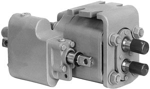 BPC1010DMCCW by BUYERS PRODUCTS - For Counterclockwise Rotation - Direct