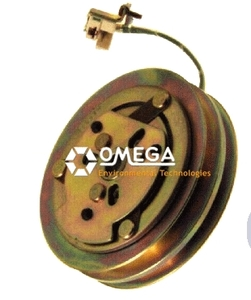 22-11213 by OMEGA ENVIRONMENTAL TECHNOLOGIES - CLUTCH 9288 SD508