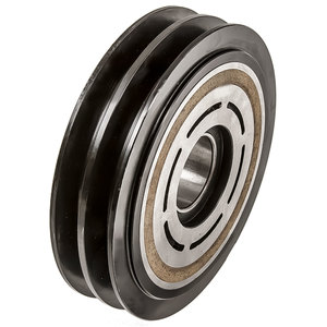 23-20640 by OMEGA ENVIRONMENTAL TECHNOLOGIES - PULLEY 2A 145mm 3 EYE FOR SELTEC COMP