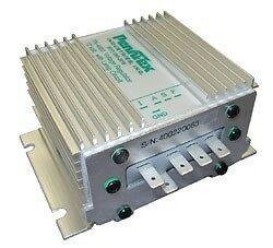 PX-6000 by PENNTEX - PX-6000 Voltage Regulator 12 VOLT, WHIT LAMP CIRCUIT for Penntex alternators