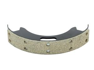 L97721 by GEHL-REPLACEMENT - BRAKE SHOE AND LINING (2 REQUIRED)