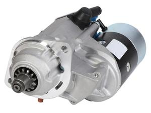 69288 by TEREX-REPLACEMENT - STARTER, MOTOR 12 VOLT, 13-TEETH, 2.5 KW, CW, OSGR