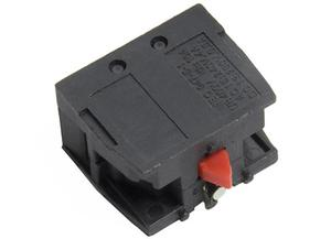 2588083 by MEC-REPLACEMENT - CONTACT BLOCK N.C.