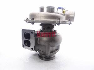 729161-5006S by GARRETT - GTA3776 Turbocharger