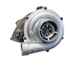 750216-5024S by GARRETT - GTA4082BV Turbocharger