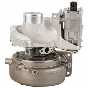 766758-5009S by GARRETT - GT4082KLNV Turbocharger