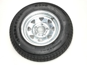 3S160 by AMERICANA WHEEL & TIRE - TIRE ASSY