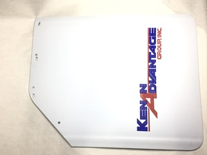 9114TP by GLOBETECH MFG - ADV FLAP