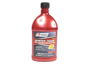 202132 by PENRAY - 32 OZ-WINTER THAW EMERG DIESEL TREATMENT