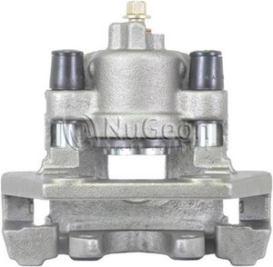 22 05408 R by NUGEON - Disc Brake Caliper for LAND ROVER