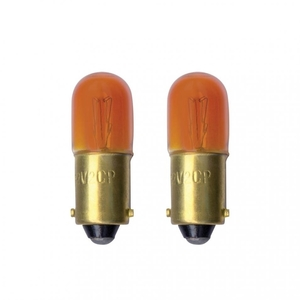 39121 by UNITED PACIFIC - 1893 Bulb - Amber
