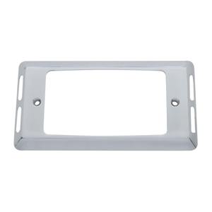 46124-1 by UNITED PACIFIC - LED Rectangular Horn Cover