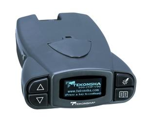 90195 by TEKONSHA - Tekonsha 90195 P3 Electronic Brake Control