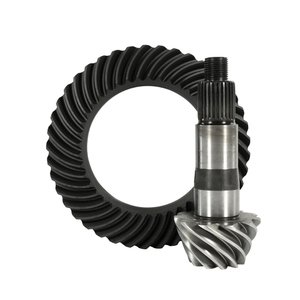 YG D44JL-373 by YUKON GEAR RING & PINION SETS - Ring & Pinion For Jeep Jl With Dana 44 Rear, 3.73 Ratio