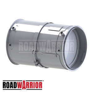 C0098-SA by ROADWARRIOR - Diesel Particulate Filter DPF for Cummins ISB, PX6
