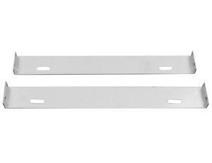 5411005 by BUYERS PRODUCTS - Mounting Bracket For 18 Drawer Parts Cabinet 5411018.