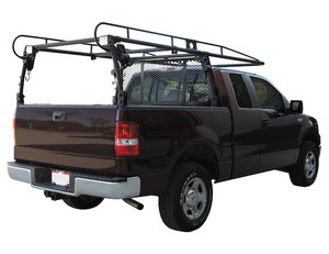 1501105 by BUYERS PRODUCTS - Truck Window Screen
