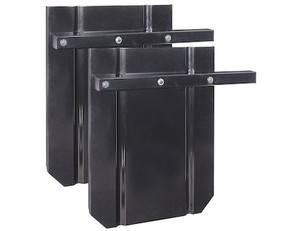 SG2228 by BUYERS PRODUCTS - Steel Splash Guards