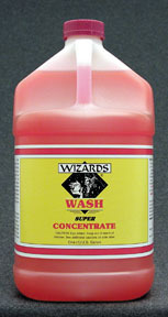 11079 by WIZARD - WIZARDS® Wash, Gallon
