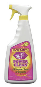 11088 by WIZARD - Power Clean™, 22 oz.