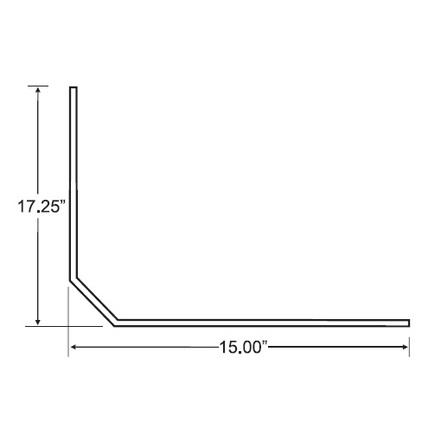 Stoughton CR21-01 - Application For Hyundai, Rp, Steel