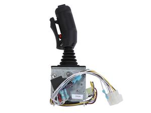 159109 by SKYTRACK-REPLACEMENT - JOYSTICK CONTROLLER, 3-SPEED, HALF EFFECT