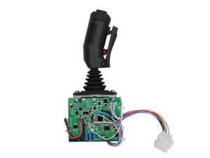 159111 by SKYTRACK-REPLACEMENT - JOYSTICK, HALL EFFECT TRIMMABLE