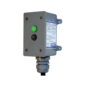 60-2500 by PHILLIPS INDUSTRIES - PERMALOGIC™ - Single Circuit, Stand-Alone (Please allow 7 days for handling. If you wish to expedite, please call us.)