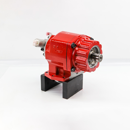 Chelsea 272RGKUP-G3RK - Power Shift Pneumatic Or Hydraulic 6 Bolt P...