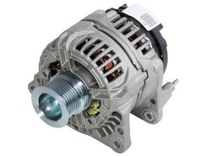 0-124-325-182 by MINNPAR-REPLACEMENT - REPLACES MINNPAR STARTERS AND ALTERNATORS, ALTERNATOR, 12 VOLTS, CW, 90 AMP, IR/IF
