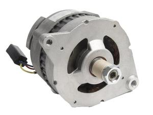 110-442 by LEECE NEVILLE-REPLACEMENT - REPLACES LEECE NEVILLE, ALTERNATOR, 12 VOLTS, CW, 65 AMP, IR/EF, MOTOROLA