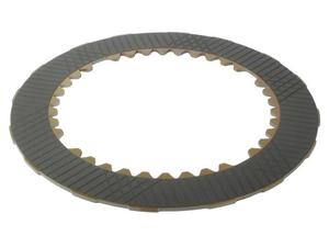 2115238 by DANA HOLDING CORPORATION-REPLACEMENT - REPLACES DANA, FRICTION PLATE
