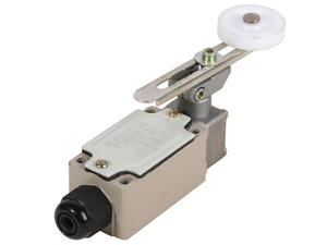 7872001700 by GROVE MANLIFT-REPLACEMENT - REPLACES GROVE MANLIFT, SWITCH, LIMIT WITH ARM AND ROLLER
