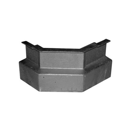 Stoughton CC30-02-RS - Monon Corner Cap Beveled (Rs) 005 501
