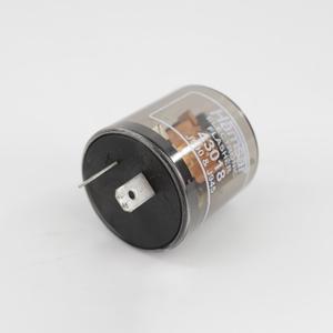 43018 by HAMSAR - 2 PIN ROUND 10 LAMP 12VOLT FLASHER