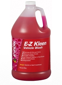 K50-01 by E-ZOIL - EZ KLEEN TRUCK & TRAILER WASH GALLON