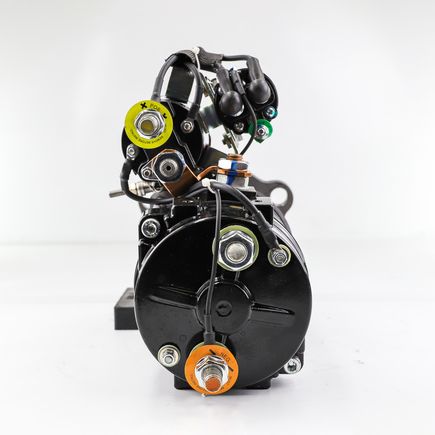 Prestolite M125R2001SEP - Heavy Duty Starter Motor