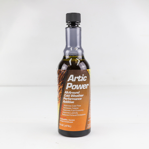 D15-16 by E-ZOIL - ARTIC-PWR 16-OZ
