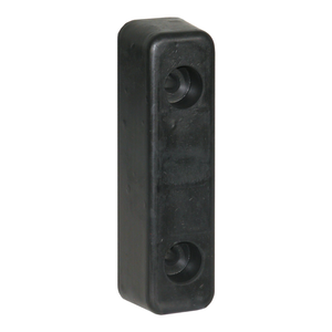 B5760 by BUYERS PRODUCTS - Molded Rubber Bumpers